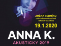 Anna K. - 19.01.2019