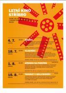 Program letního kina 2020