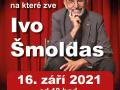 Plakát Ivo Šmoldas