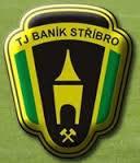 logo TJ Baník Stříbro